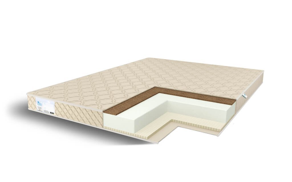 Comfort Line Cocos-Latex 2 Eco Roll