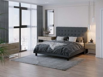 Купить кровать Proson Madrid Boxspring Elite